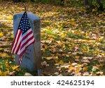 Gravestone From A War Veteran...