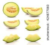 Melon Collection Cut Pieces...