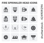 Fire Sprinkler System And...