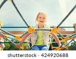 Summer  Childhood  Leisure And...