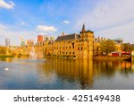 The Hague  Netherlands   May 2...