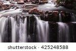 Hogenakkal Falls In South Indi...