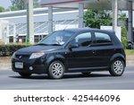 chiangmai  thailand  may 2 2016 ...   Shutterstock . vector #425446096