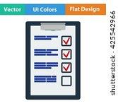 training plan tablet icon....