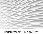 white seamless texture | Shutterstock . vector #425563894