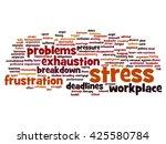 vector concept conceptual... | Shutterstock .eps vector #425580784