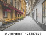 stockholm  sweden   may 21 ... | Shutterstock . vector #425587819