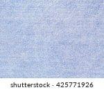 indigo blue jean background... | Shutterstock . vector #425771926