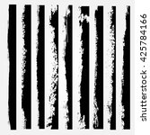 vector grunge edges.grunge...   Shutterstock .eps vector #425784166