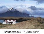 Djupivogur  Iceland   May 27 ...