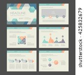 infographic elements for...