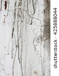 cement wall texture with black...   Shutterstock . vector #425888044