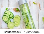 Detox Infused Water With...