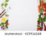 Organic Vegetarian Ingredients...