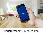 lendelede  belgium   may 24th... | Shutterstock . vector #426075196