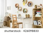 shot of a modern children's... | Shutterstock . vector #426098833