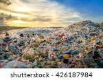 Waste Plastic Bottles And Othe...
