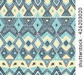 seamless geometric pattern....   Shutterstock .eps vector #426203020