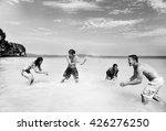 sea sunny vacation leisure...   Shutterstock . vector #426276250