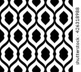 seamless geometric pattern | Shutterstock . vector #426318988