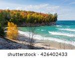 Lake Superior Chapel Beach  ...