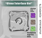 stone user interface element 13....