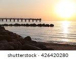 sunset   Shutterstock . vector #426420280