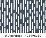 seamless pattern with bold... | Shutterstock .eps vector #426496390