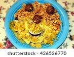 pasta happy face