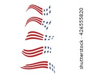 United States Stars And Stripe...
