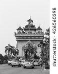 Vientiane Laos 6 May 2016....
