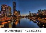 melbourne  australia   may 24 ... | Shutterstock . vector #426561568