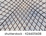 paris  france   08.16.2004.  ... | Shutterstock . vector #426605608