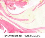 marbled surface.abstract... | Shutterstock . vector #426606193