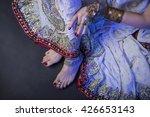 Indian Wedding Preparation....