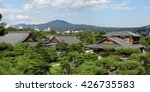 kyoto  japan   september 12 ... | Shutterstock . vector #426735583