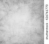 old white paper texture as... | Shutterstock . vector #426761770
