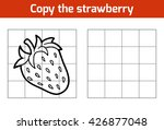 copy the picture  education... | Shutterstock .eps vector #426877048