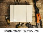 Military Ammunition Box With A...