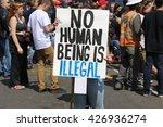 anaheim california  may 25 ... | Shutterstock . vector #426936274