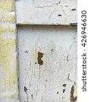 vintage peeling paint   Shutterstock . vector #426946630