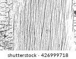distress dry wooden overlay... | Shutterstock . vector #426999718
