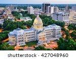 Jackson  Mississippi  Usa...