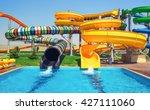 Sliders  Water Park.