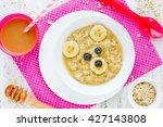 Baby Healthy Breakfast  ...