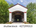 Historic Jackson Covered Bridge ...