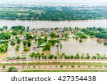 Small photo of Thailand floods, Natural Disaster