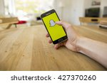 lendelede  belgium   may 02th...   Shutterstock . vector #427370260