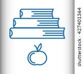 vector illustration of... | Shutterstock .eps vector #427401364