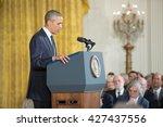 washington  d.c.   may 19 ... | Shutterstock . vector #427437556